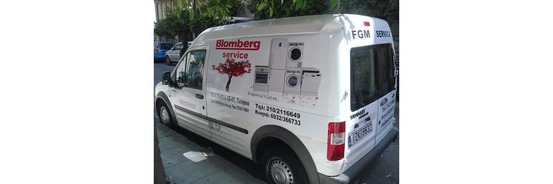 service blomberg